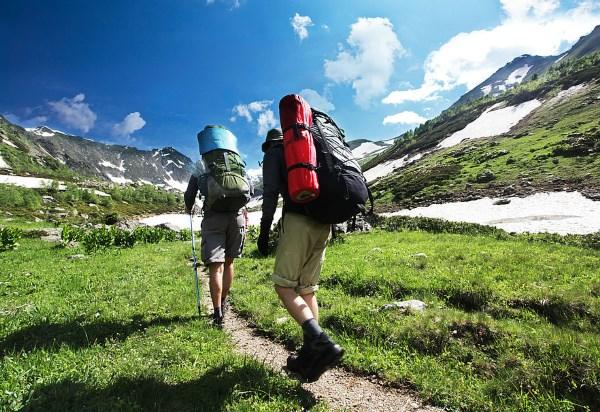 Что нужно взять в туристический поход