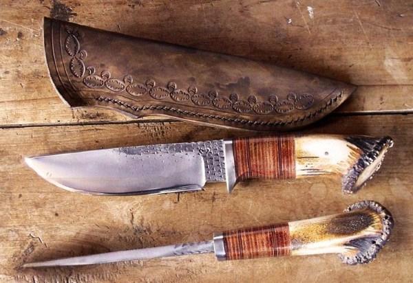 Недорогие подарки для мужчин ножи